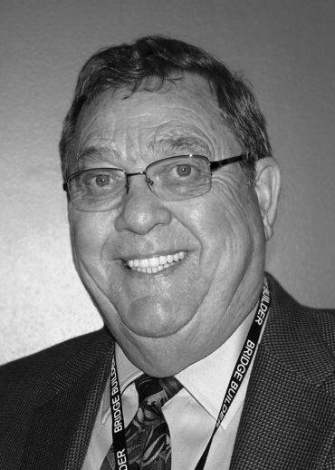 Hank E. Vierregger